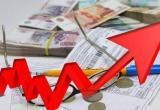 В начале января Росстат зафиксировал рекордный рост цен за последние два года