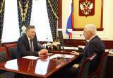 114 млрд рублей направят на реализацию инициатив Президента в регионе
