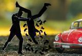 Новый штраф ГИБДД : в морозы  автолюбителей будут штрафовать на 1500 рублей ежедневно