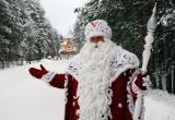 Дед Мороз стал самым популярным сказочным волшебником