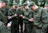 Солдатам России хотят запретить пользоваться социальными сетями