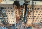 Международные террористы взяли ответственность за взрыв в Магнитогорской многоэтажке