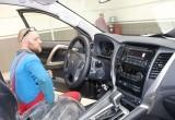 Диагностика автомобиля и ремонт любой сложности в «Мартен-авто»