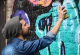 С 26 января в Вологодской области граффити станет преступлением
