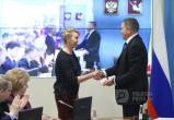 Губернатор Олег Кувшинников назначил новых управленцев в областную администрацию