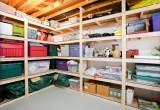 Кладовка в подвале: незаменимая вещь в многоквартирном доме