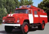 Неосторожный выпивоха пострадал в пожаре на улице Ленинградской в Вологде
