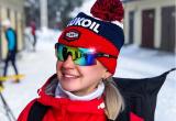 «Чутка не дотянула»: лыжница из Вологды заняла 4 место на этапе Кубка мира