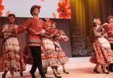 Гала-концерт V Всероссийского фестиваля искусств «Рождественские огни» состоялся в Вологде