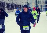 500 километров за неделю: череповчанин добежал до Петербурга