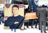 Оглашение приговора убийцам бойца ММА Дениса Раздрогова попало на видео (ВИДЕО)