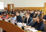 Опыт вологодского Молодежного парламента будут перенимать регионы России