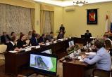 35 инициатив, участвующих в проекте «Народный бюджет ТОС», одобрил Общественный совет Вологды