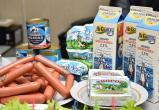 Местной молочной продукцией и «охлажденкой» начали снабжать детские сады Вологды