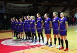 Выезд баскетбольной «Вологда-Чевакаты» в Ставрополь завершился победой и поражением