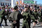 Ненасытная муза: горожанам предлагают купить право на исполнение песен в честь Дня Победы