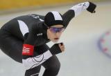 Вологодский конькобежец привез на родину серебряную медаль