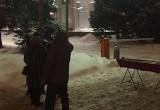 Труп россиянина две недели возили по городу и оставили у здания администрации: вдову с гробом не пускали на кладбище (ФОТО)