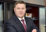 Олег Кувшинников поздравил вологодских военных и ветеранов с 23 февраля