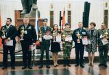Вологжанина признали лучшим в России инструктором военно-патриотического клуба