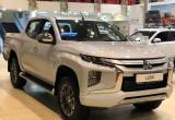 Новый пикап Mitsubishi L200 — уже в Вологде!