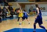 Вологодская «Чеваката» вторично обыграла Курск и вошла в первую пятерку Суперлиги