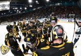 Череповецкая «Северсталь» предоставила КХЛ гарантии своего участия в следующем сезоне: решение лиги последует в конце марта