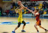«Вологда-Чеваката» в драматичном матче вырвала победу у «УГМК-Юниор» с разницей в одно очко