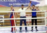 Череповчанини Юрий Замихора стал Чемпионом России по французскому боксу (ФОТО)