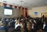 Компания «МегаФон» проводит для вологодских школьников уроки по цифровой безопасности