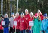 Олимпийский чемпион, Дед Мороз и лыжная «классика»: в Вологде подвели итоги первого дня соревнований сотрудников МВД