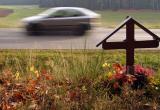 Печальная статистика: за 2018 год на дорогах Вологодчины погибло 62 человека