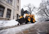 В Вологде сравнивают: когда уборка города эффективнее - вечером или утром?
