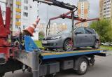 Администрация Вологды больше не выделяет средств на эвакуацию из дворов брошенных автомобилей