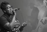 Прямиком из Америки: джазовая певица покорит сердца вологжан своим голосом