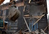 Губернатор области Олег Кувшинников напугал глав районов личной ответственностью за снос аварийного жилья