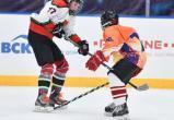 Вологодские хоккеисты выиграли бронзу на Всероссийских финальных соревнованиях «Золотая шайба» среди юношей