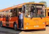 В Череповце водитель рейсового автобуса сбил на пешеходном переходе мужчину