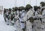 Спецподразделения Вологодской области отметили День Росгвардии тактическими учениями