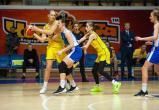 «Вологда-Чеваката» проиграла в Самаре первый матч плей-офф
