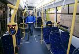 В Вологде по просьбам горожан пустили новый автобусный маршрут N5