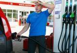 За недолив бензина на АЗС хотят ввести штраф не меньше  500 тысяч рублей. На первый раз