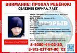 Внимание, поиск! Двух пропавших школьников 7 и 8 лет ищут в девяти регионах, в том числе в Вологде