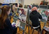 Учить прекрасному! Детская художественная школа им. Корбакова объявляет набор на следующий учебный год