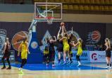 Баскетбольная «Вологда-Чеваката» начала с победы утешительный турнир Суперлиги-1