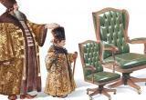 Попрощался с креслом. Главврач Вологодского тубдиспансера пристроил к себе на работу двух сыновей