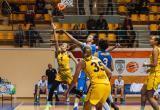 «Вологда-Чеваката» одержала вторую победу подряд в турнире за 5-е место Суперлиги
