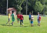 Юных вологжан этим летом ожидает фестиваль дворового футбола