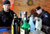 Почти 50 процентов алкоголя в России производится нелегально