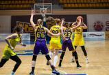 «Вологда-Чеваката» закончила сезон поражением от «Ники» и заняла в Суперлиге-1 итоговое шестое место